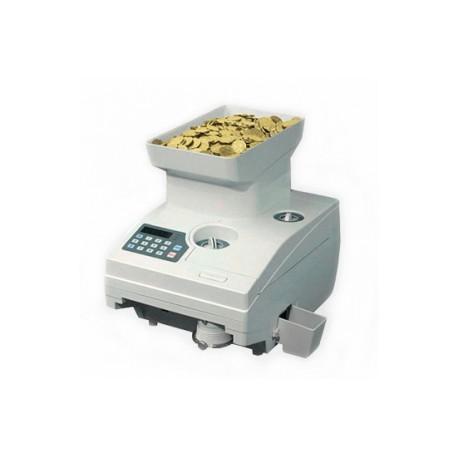 G-550 CONTADORA – CLASIFICADORA (Monedas Euro)