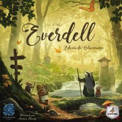 Pack Everdell Edición Coleccionista