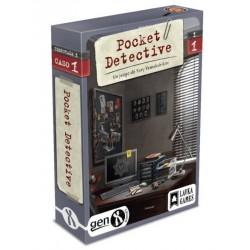 Pocket Detective 1