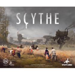 Preventa - Scythe