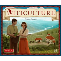 Preventa - Viticulture: Edición Esencial