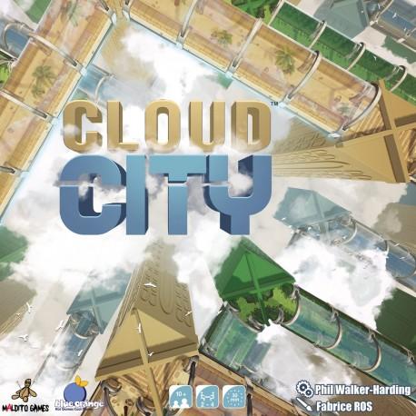 Preventa - Cloud City