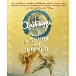 Onitama: La Senda del Viento