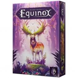Preventa - Equinox - Edición verde
