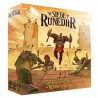 Preventa - The Siege of Runedar