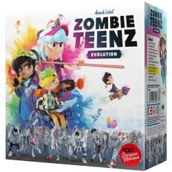 Preventa - Zombie Teenz Evolution