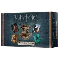 Harry Potter Hogwarts Battle La monstruosa caja de los monstruos