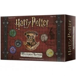 Preventa - Harry Potter Hogwart Battle Encantamientos y Pociones