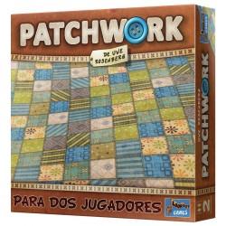 Preventa - Patchwork