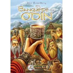 El Banquete de Odín
